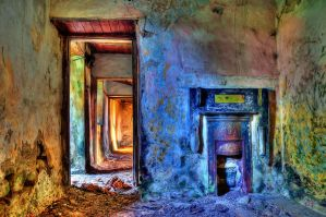 Decay by Adriatic22