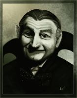 Grandpa Munster by Emortal982