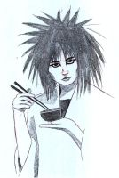 Siouxie Sioux by psychowolf21