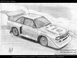 09.07. Audi S1 quattro Group B by axe-ql