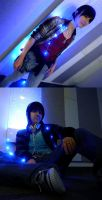 Beyond Two Souls Cosplay by LadyofRohan87