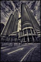 Petronas Tower 2 by Denz-denz