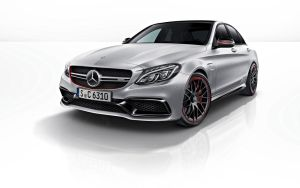 2015 Mercedes-AMG C 63 Edition 1 by ThexRealxBanks