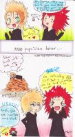 KH2: Popcicle..fun?O__o by einnn