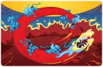 Ride The Dragon by WarBrown