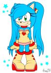 :Com: Lavinia the hedgehog by Arung98