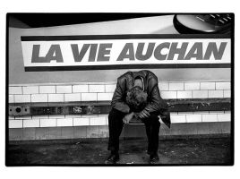 Auchan by Stephane-Burlot