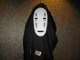 No Face-Naka-Kon by Dark-Feather-Heart