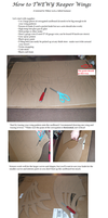 Reaper Wing Tutorial by kilted-katana