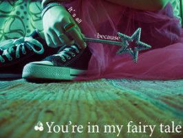 fairytales by OverdramaticWhore