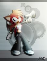 blast the speakers by Dj-Reverberance