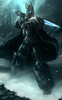 You shall know endless torment by EspenG