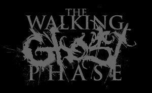 THE WALKING GHOST PHASE LOGO by halb-blind