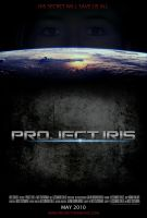 Project IRIS Movie Poster by ortix