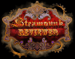 Steampunk Reviewer by coffeeandshades