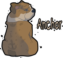 Anchor Joe by MBPanther