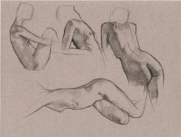 figure sketches 5.26.10 by Cissell