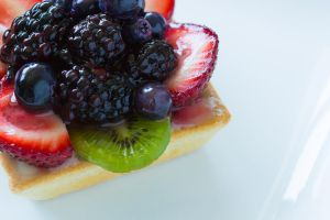 Fruit Tart by AngelicaVillegas