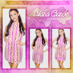 Pack PNG #16 ~Ariana Grande~ by juliahs1D