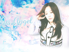 SNSD Taeyeon Edit~ by FlamingPearlForever