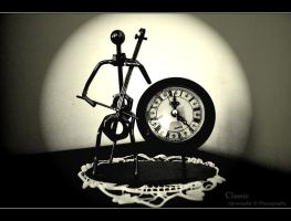 time is ticking... by Iulian-dA-gallery