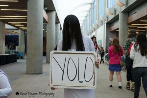The Ring - Yolo Samara by davidnguyen408