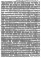 Screentone Wall by bakenekogirl