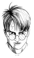 Harry Potter by Deviator77
