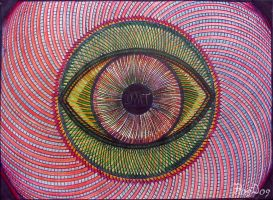 DMT Eye by rogdog