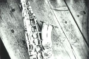 classic jazz by poeticwriter007
