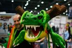 Shenron MCM London May '14 by mnmk
