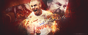 Daniele De Rossi by PowerGFX96