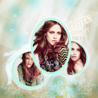 Png Pack (3) Kristen Stewart by SilaEOfficial