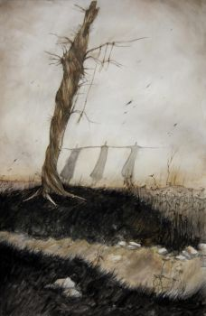 The Noose Tree by Russalad