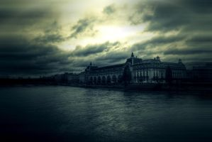 Orsay by 3lRem