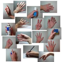 Hands Stock by 11-73-3-33-Stock