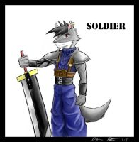 Chaser .:SOLDIER:. by ChaserTech