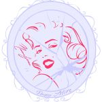 Marilyn Monroe 50Th Tribute (ManuelaPenna) by ChristianRagazzoni