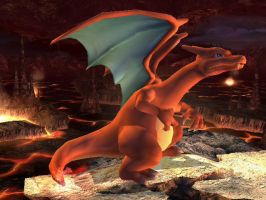 Charizard Pic No. 19 by Groudan383