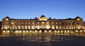 Capitole Toulouse by Y4n