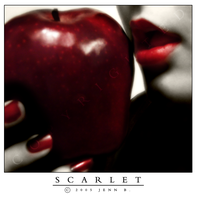 Scarlet by Scully7491