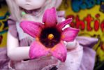 Flower by mitsuxxxpink93
