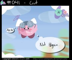 ABXD 041: Gut by SteveKdA