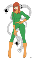 Mary Jane by Flick-the-Thief