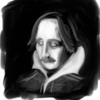 Shakespeare by Oneirnaut