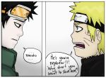You're Late - A Moment From Shippuden by ritsukachoo