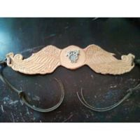 Valkyrie Browband, Phase III by ShiningStarStag