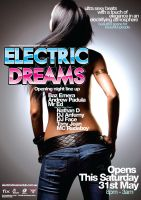 Electric Dreams Part 1 by jeanpaul