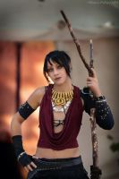 Dragon Age - Morrigan by Marco-Photo