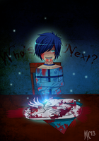 Who's Next? by Makenshichrona13